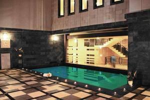 NIDA Rooms Denpasar Robinson Bali - Kolam Renang