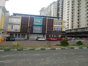Apartment Gateway A Yani By Ira Property