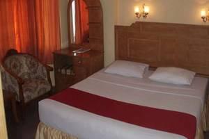 Resty Menara Hotel Pekanbaru - Kamar Tamu