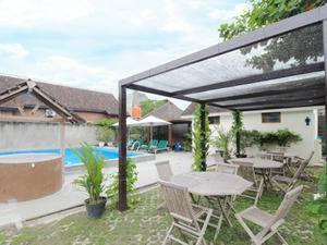 Airy Jogonalan Dukuh Karang Klaten - Swimming Pool