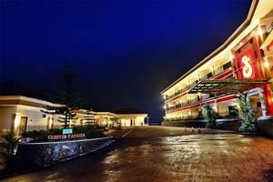 Grand USSU Hotel Bogor - Catalya View