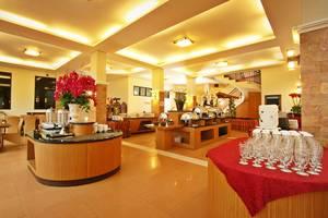 Grand USSU Hotel Bogor - Amarillys Restaurant