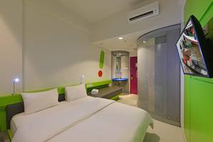 POP! Hotel Banjarmasin - POP! Room