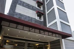 Raja Residence Hotel Jakarta - Bangunan