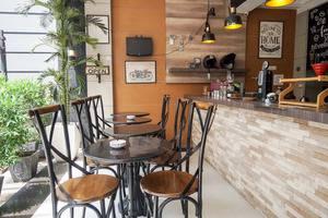 New Raja Residence Jakarta - Lobby