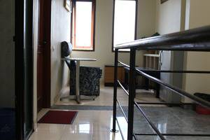 Unique Guest House Bandung - koridor