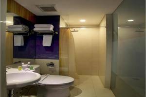 Vio Hotel Bandung - Kamar Mandi