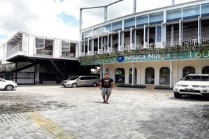 Hotel Wisata Niaga Campus