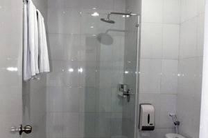 Sofyan Inn Specia  Bandung - Kamar tamu