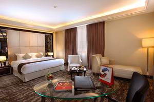 Swiss-Belhotel Harbour Bay Batam - Kamar Grand Deluxe
