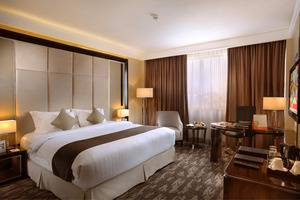 Swiss-Belhotel Harbour Bay Batam - Deluxe Room Swiss-Belhotel HB