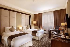 Swiss-Belhotel Harbour Bay Batam - SBHB Deluxe Twin REV1