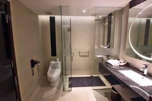 Swiss-Belhotel Harbour Bay Batam - Shower - Grand Deluxe