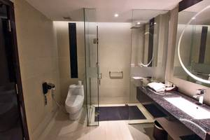 Swiss-Belhotel Harbour Bay Batam - Shower