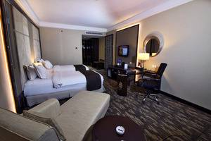 Swiss-Belhotel Harbour Bay Batam - Superior Deluxe 2 tempat tidur