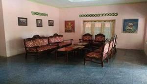 Setro Kariyo Homestay Yogyakarta - Interior