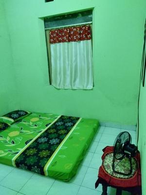 Setro Kariyo Homestay Yogyakarta - Pandawa Room