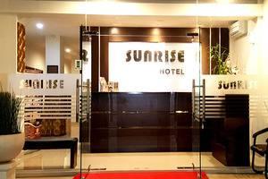 Sunrise Hotel Jombor Yogyakarta - Selamat datang