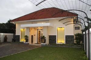 Natura Rumah Singgah Purwokerto - Eksterior