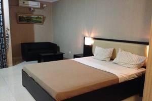Hotel Rangga Inn Subang - Kamar tamu