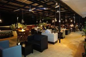 Hotel Rangga Inn Subang - Eksterior