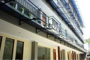 Makassar Guest House Makassar - Appearance