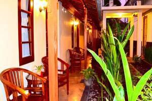 The Kresna Hotel Yogyakarta - Eksterior