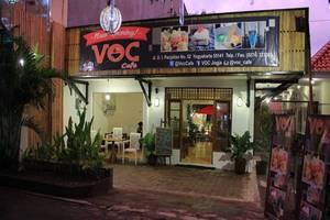 The Kresna Hotel Yogyakarta - Cafe