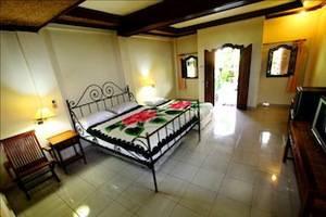 Pendawa Gapura Hotel Bali - Kamar Keluarga