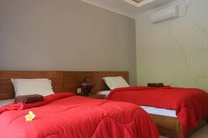 Pendawa Gapura Hotel Bali - Superior Twin