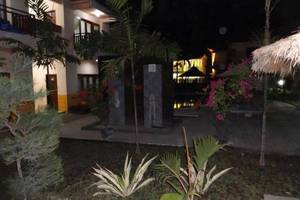 Melati Resort & Hotel Kuta Lombok Lombok - Interior