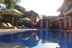 Melati Resort & Hotel Kuta Lombok