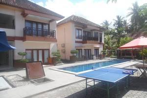 Melati Resort & Hotel Kuta Lombok - Pool