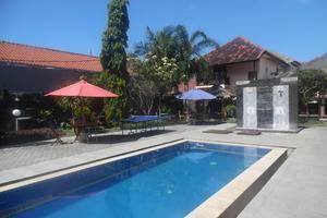 Melati Resort & Hotel Kuta Lombok Lombok - Pool