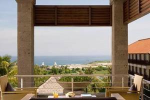 New Kuta Hotel Bali - Restaurant