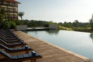 New Kuta Hotel Bali - Kolam Renang