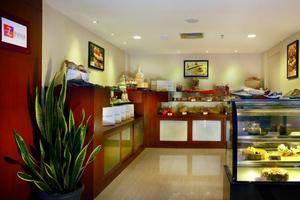 Aston Tanjung Pinang - Interior