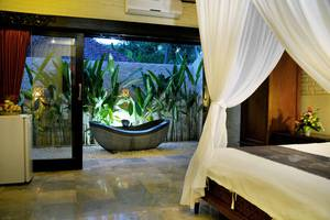Hidden Paradise Cottages Bali - Bak Mandi