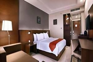 Aston Imperial Bekasi Hotel Bekasi - Kamar Deluxe