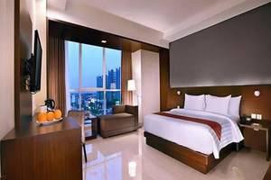 Aston Imperial Bekasi Hotel Bekasi - Kamar Premiere