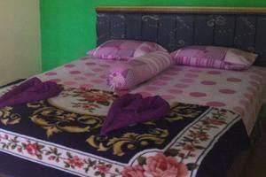 Hotel Sakato Padang - Kamar tamu