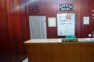 Hotel Sakato Padang - Interior