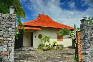 NIDA Rooms Dusun Gertak Colomadu Solo - Penampilan