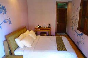 NIDA Rooms Dusun Gertak Colomadu Solo - Kamar tidur