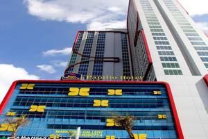 Best Western Papilio Hotel Surabaya - Tampilan Luar Hotel