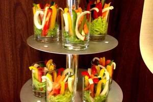 Best Western Papilio Hotel Surabaya - Salad