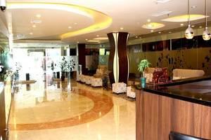 Best Western Papilio Hotel Surabaya - Lobi