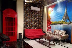 Size Inn Hotel Cirebon - Lobby