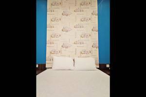 Size Inn Hotel Cirebon - Room