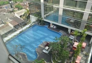 Cabin Apartment Mataram City